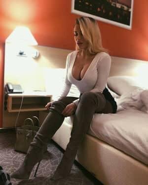 נטשה בת 21