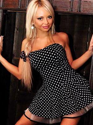 נערת ליווי – נאטשה בת 21 מטריפה